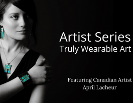 shi studio artist series april lacheur wearable art jewellery silver